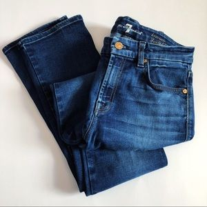 7 for all Mankind | Kimmie Straight Leg